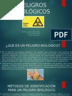 PELIGROS BIOLÓGICOS.pptx