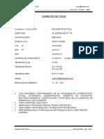 Panel Forografico Rutinario Oventeni