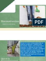 Tema 5 Bioconstruccion