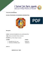 VAORACION SUELO J.docx