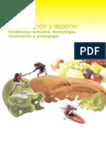 Alimentación y deporte. Tendencias actuales, tecnología, innovación y pedagogía .pdf
