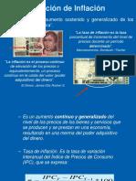 La Inflación (Lo Que Los Gobiernos Temen)