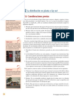 La Distribucion en Planta y Lay-out