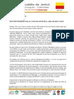 Informe para el Concejo Municipal , Mayo 15-2019.docx