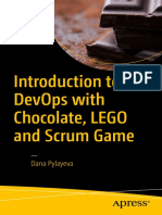 Dana Pylayeva (auth.) - Introduction to DevOps with Chocolate, LEGO and Scrum Game (2017, Apress).pdf
