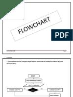 CA ipcc flow charts