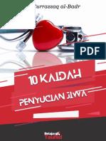 E-Book-10 Kaidah Penyucian Jiwa.pdf