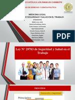 Medicina Legal _ Ley