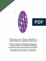 FCPolit - Logo Blanco