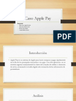 Caso Apple Pay