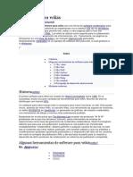 Software Para Wikis