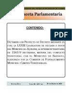 Gaceta-C-bis-XIX-108-28-03-2018