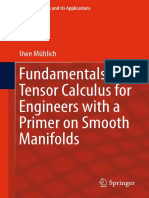 (Solid Mechanics and Its Applications 230) Uwe Mühlich (auth.) - Fundamentals of Tensor Calculus for Engineers with a Primer on Smooth Manifolds-Springer International Publishing (2017).pdf