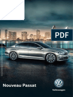 Ft-VW PASSAT B8 Portrait 14 Nov