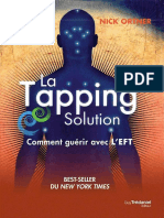 EBOOK  Nick Ortner  La tapping solution comment guerir avec lEFT -.pdf