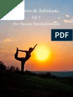 Swami Satchidananda - Palabras de Sabiduria Vol5