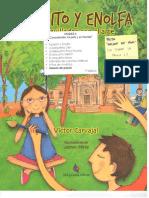 libro agapito y enolfa