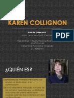 Karen Collignon