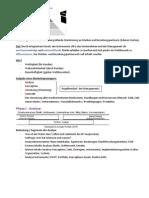 FOM Marketing W s 10-11 J. Schmahl - Zusammenfassung
