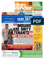 The Indian Weekender 17 May 2019 (Volume 11 Issue 9)