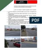Proceso de Logistica en Obras