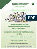 PAG - 01 AL 53 PEI - 2011 (Trabajado y Modoficado)
