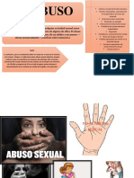 El Abuso Sexsual