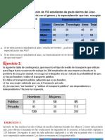 Ejercicios Clase - Probabilidad Condicional y Teorema de Bayes.pptx