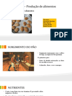 Aula Prática – Produção de Alimentos (2)