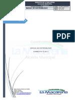 Manual Sostenibilidad