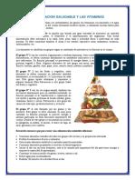 ALIMENTACION SALUDABLE Y LAS VITAMINAS.docx