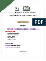 INTERNADO 033