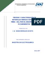 Híbridos Versátiles PMMA-Si02 para el Desarrollo de Recubrimientos.pdf