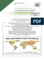 Bioetica s1 2014 Guia BioEcoetica2 Casos Problema y Principios