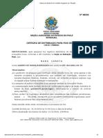 Seção Judiciária Do Estado Do Piauí