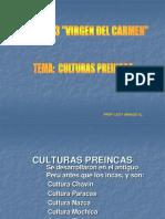 culturas pre incas.ppt