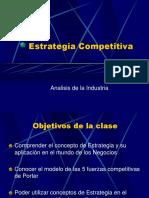 ELO-302_Estrategia - Analisis Industria 6.08.09.ppt