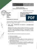 Resolución Sunarp -Contrato Preparatorio