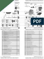 f4EAT Manual de despiece