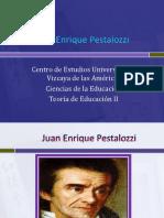 Juan Enrique Peztalozzi