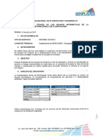 Informe Tecnico Equipos Informaticos Zon