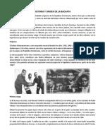 HISTORIA Y ORIGEN DE LA BACHATA.docx