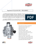 Informacion Tecnica B25 FRG 2MBCF 1
