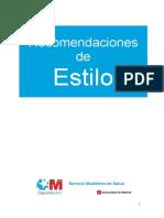 Recomendaciones de Estilo SERMAS.pdf