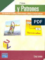 Larman C (2006) UML y patrones.pdf