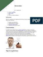 Componentes e interacciones.docx