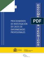 Procedimiento de investigacion de casos de Enfermedad Profesional.pdf