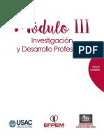 Módulo III Curso Invest y Desa Prof-1
