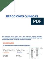 Semana 9-UNAC-QUIM 09B Reacciones Quimicas