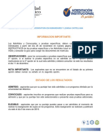 Licenciatura en Humanidades y Lengua Castellana